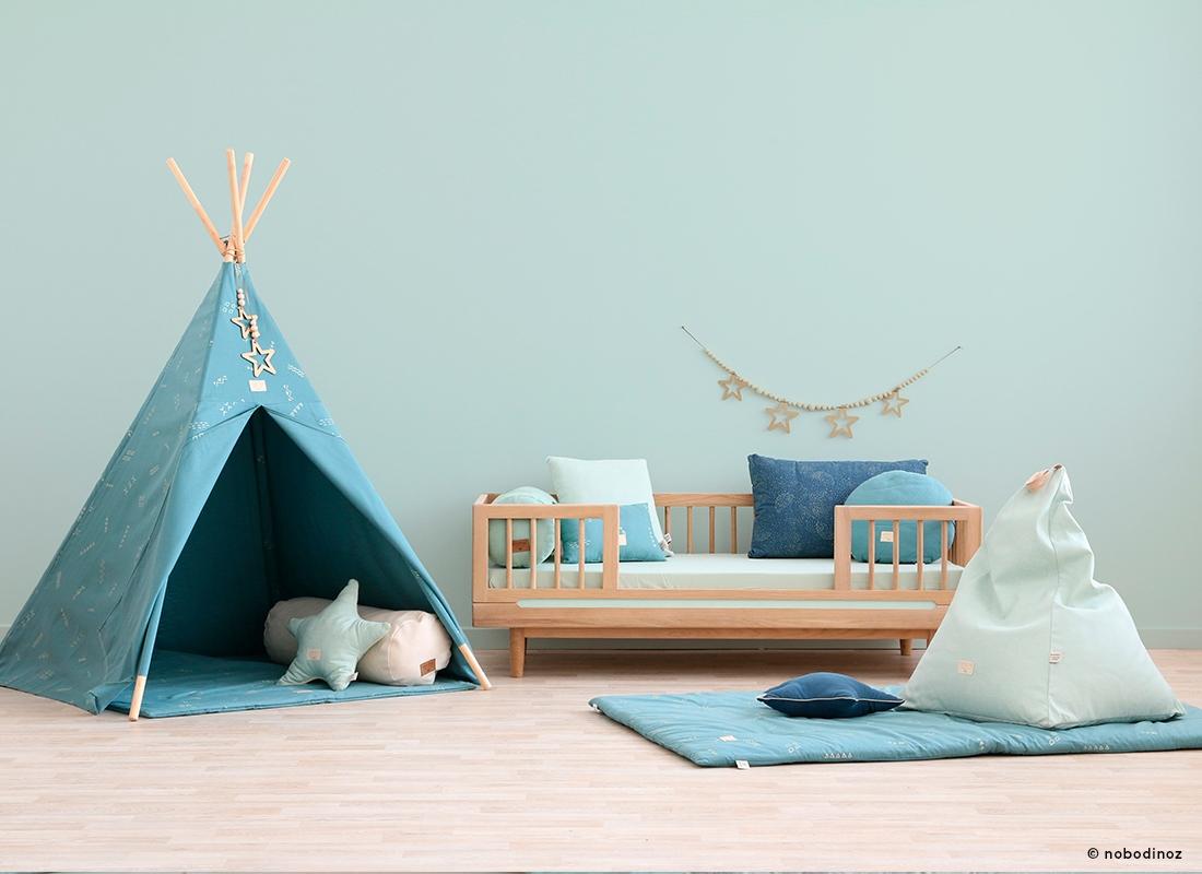 Habitación soñada de niños