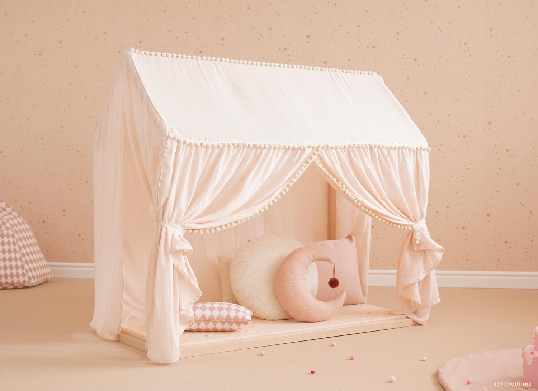 Dreamed kid's playroom
