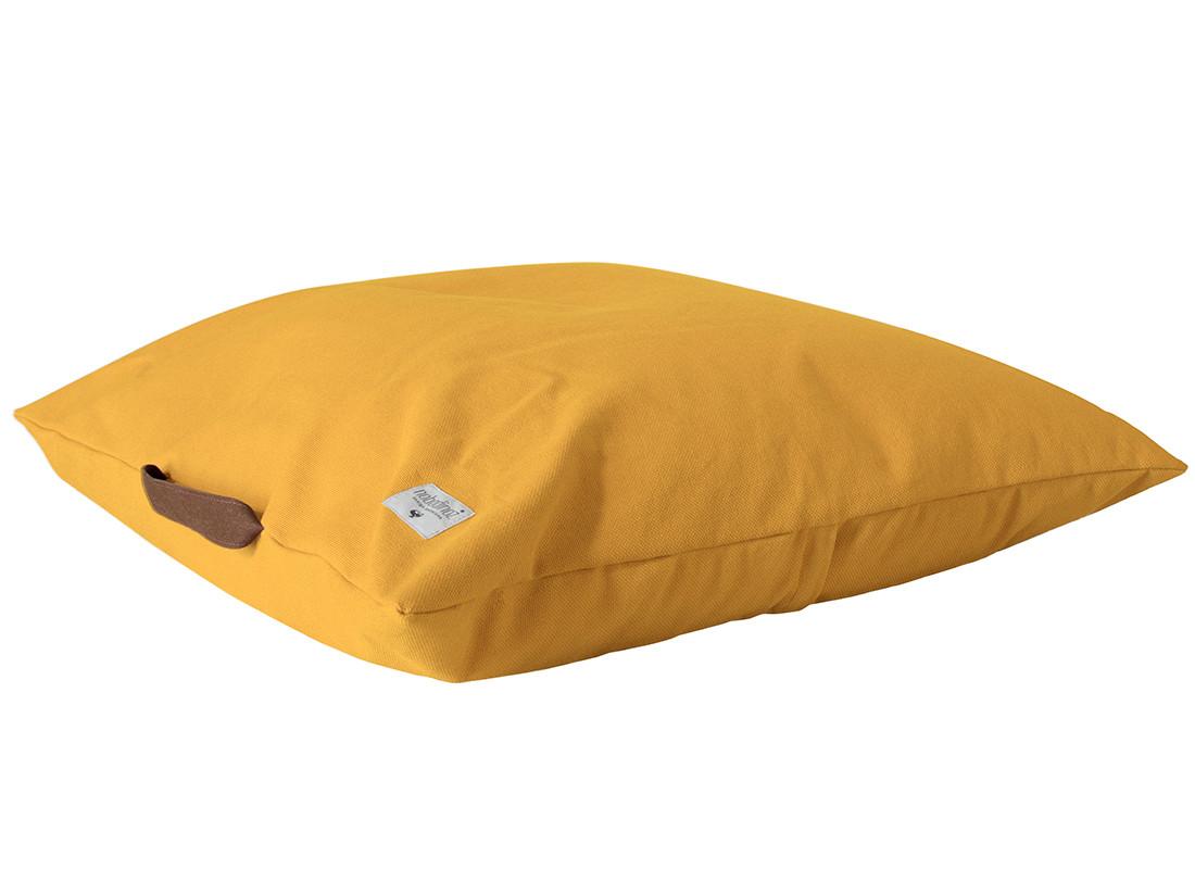 Puf Kalahari 72x14x72 farniente yellow