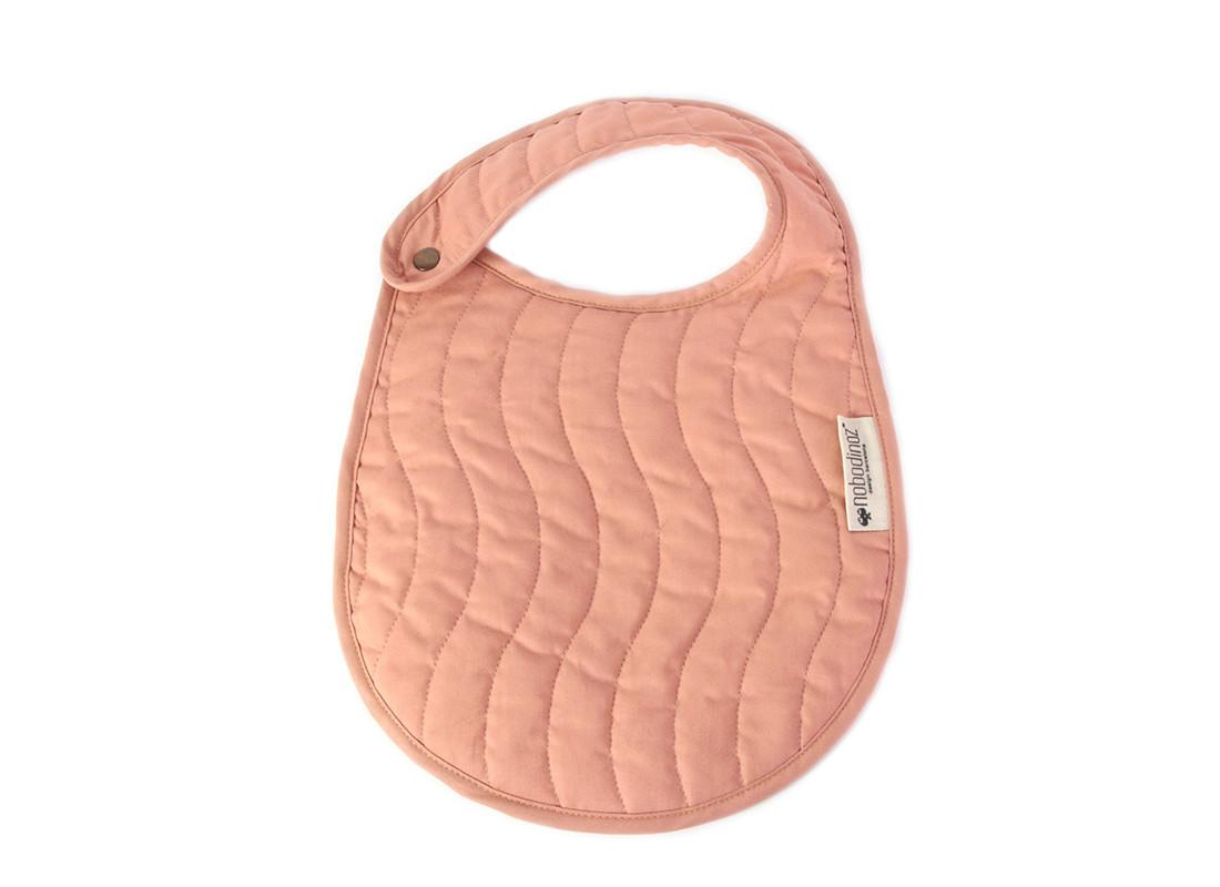 Babero Almeria 24x38 dolce vita pink
