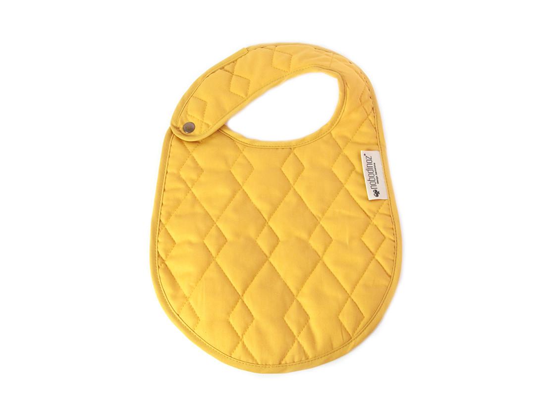Babero Almeria 24x38 farniente yellow