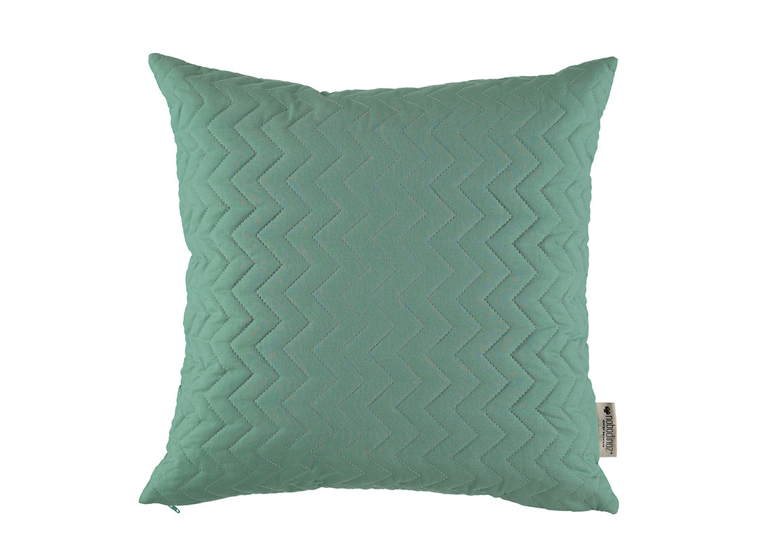 Cojin Cadaques 45x45 siesta green