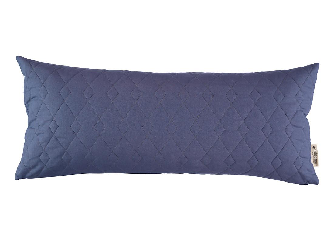 Cojin Montecarlo 70x30 aegean blue