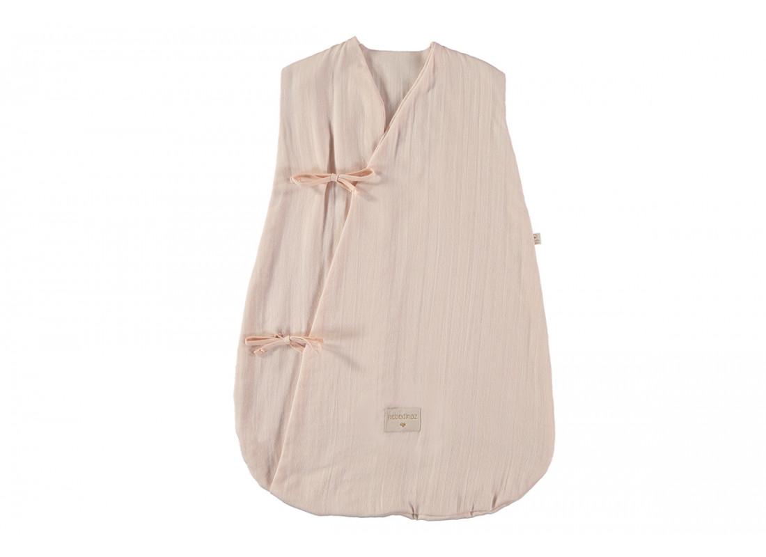 Saco de dormir de verano Dreamy dream pink - 2 sizes
