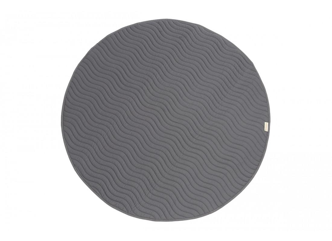 Alfombra de juego Kiowa • slate grey