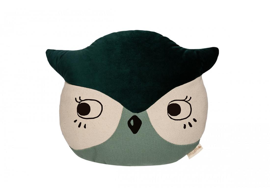 Cojín Owl