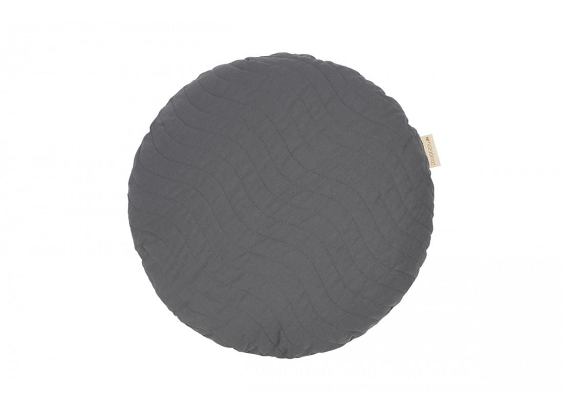 Cojín Sitges • slate grey