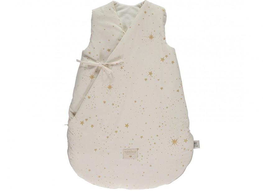 Saco de dormir de invierno Cloud gold stella/ natural - 2 tallas