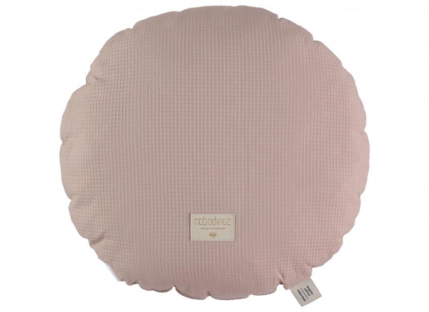Cojin Newton 40x40 misty pink
