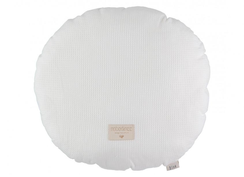 Cojin Newton 40x40 white