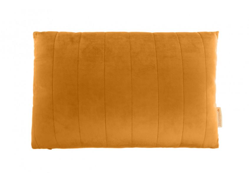 Cojín Akamba • velvet farniente yellow