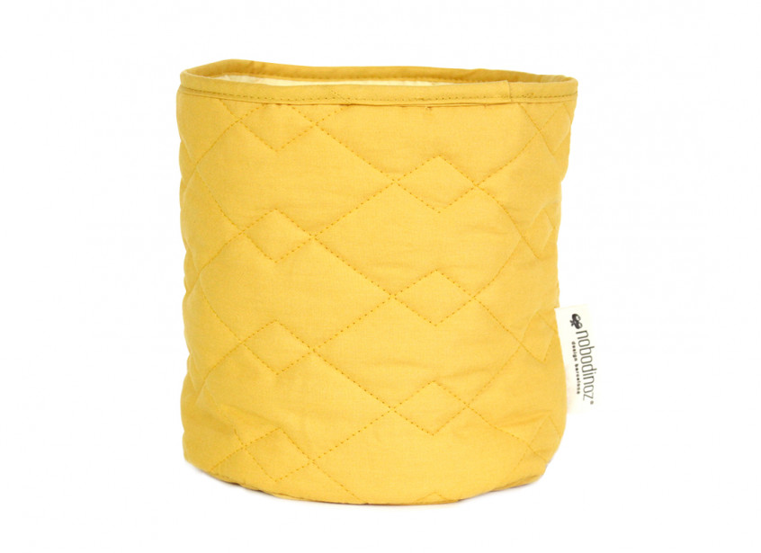 Cesta Samba farniente yellow - 3 tallas
