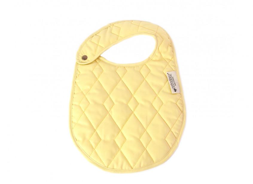 Babero Almeria 24x38 sunny yellow