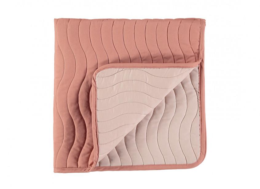 Manta Reykjavik dolce vita pink - 2 tallas