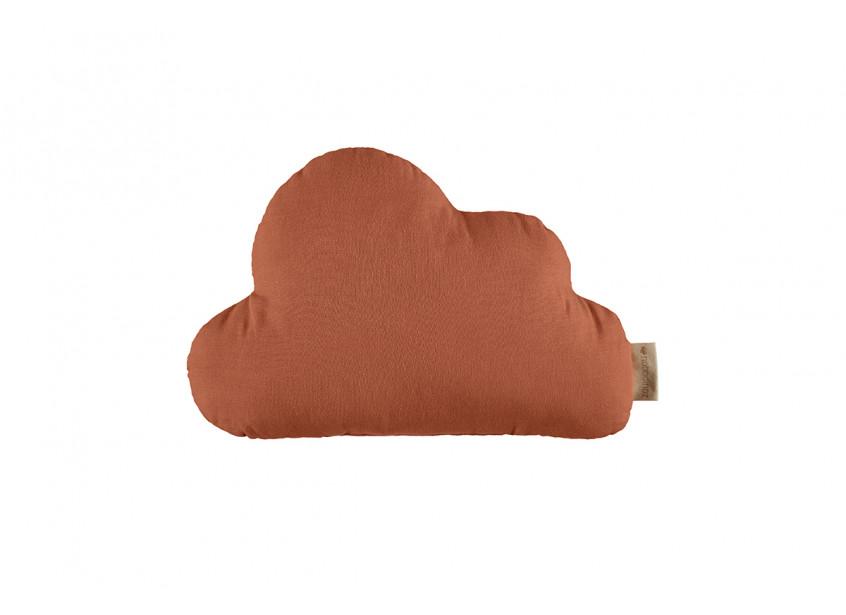 Cojín Cloud • toffee