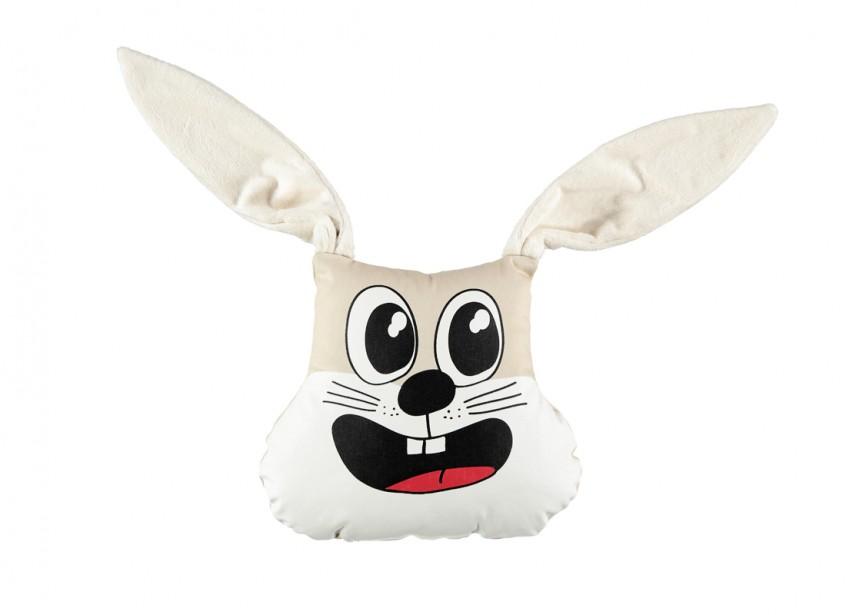 Cojin Bunny 21x31 yang