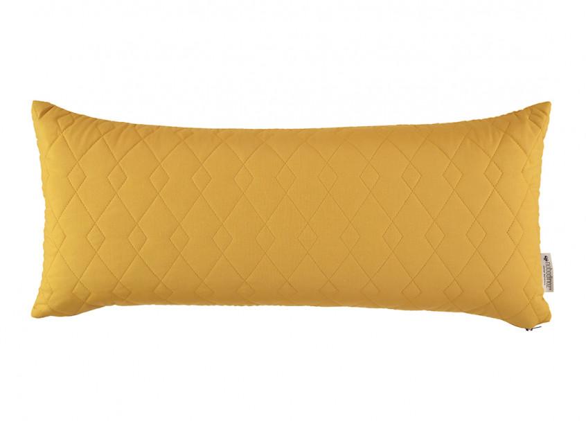 Cojin Montecarlo 70x30 farniente yellow