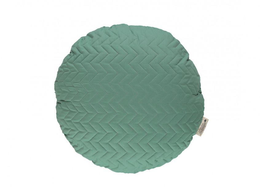 Cojin Sitges 45cm siesta green