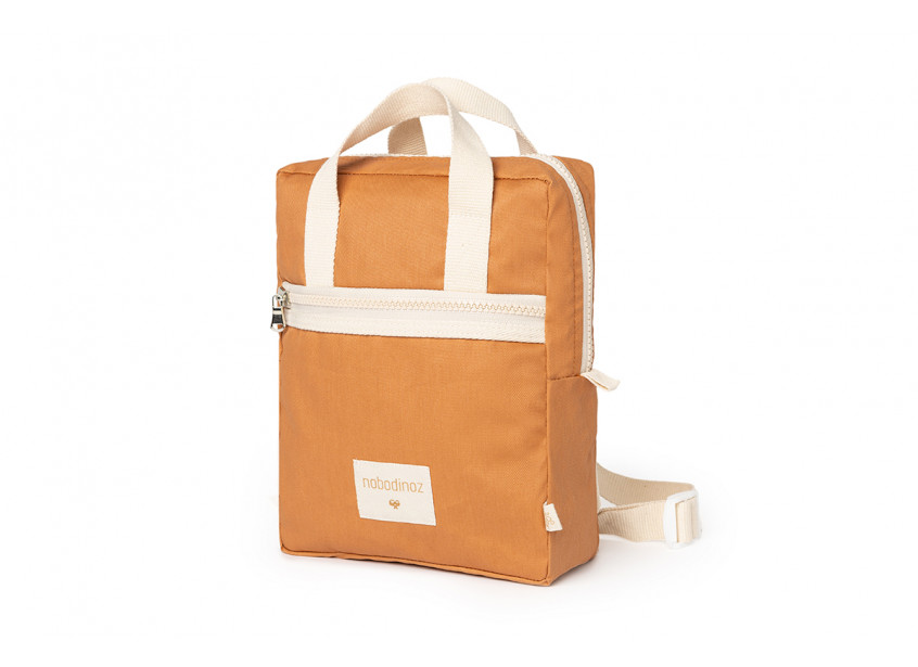 mini mochila Sunshine • cinnamon