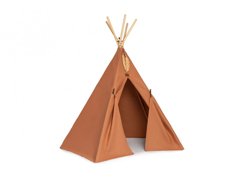Tipi Nevada • sienna brown
