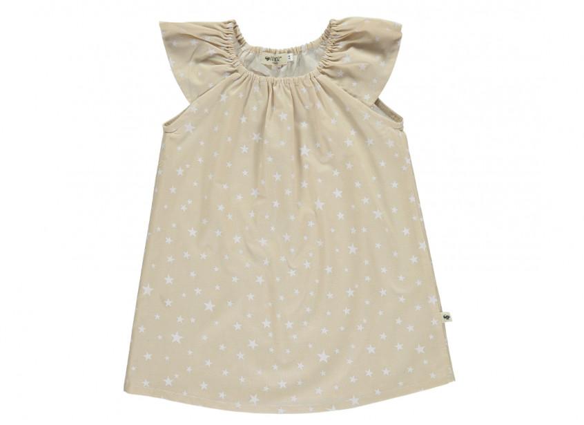 arena estrellas blancas kandy summer dress