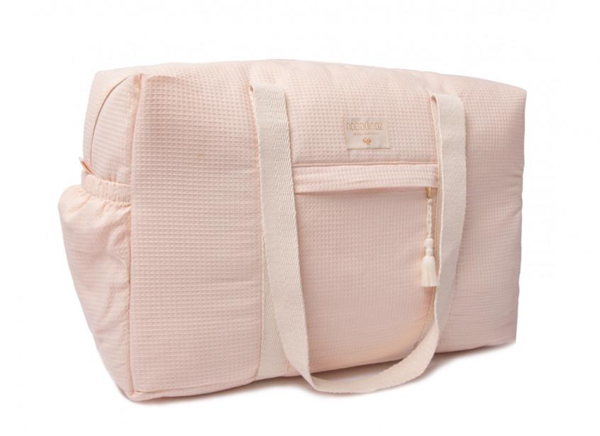 Bolsa de maternidad Opera dream pink