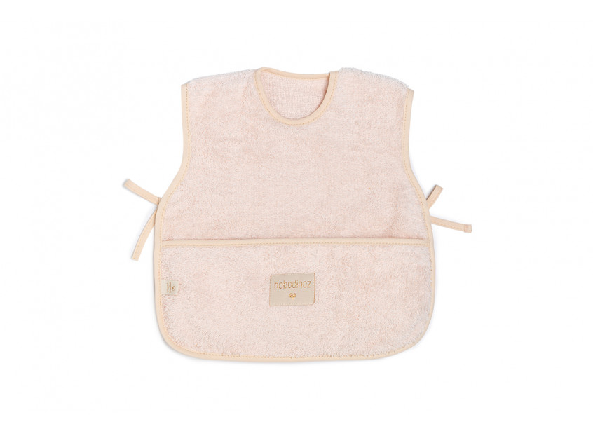So Cute baby Apron 6-18M • pink