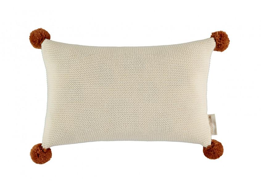 Cojín de tricot So Natural • natural