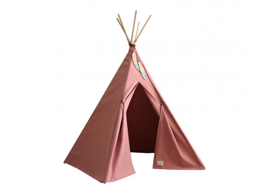 Tipi Nevada 152x120 dolce vita pink