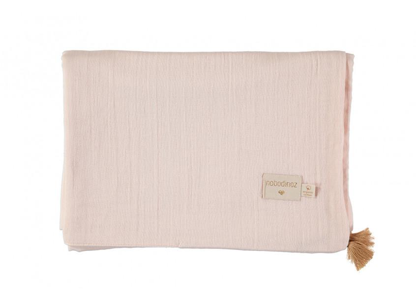 Treasure summer blanket 70x100 dream pink