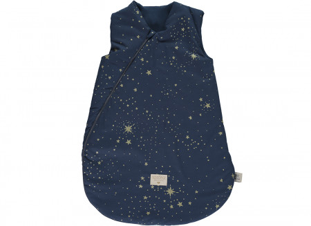 Saco de dormir Cocoon gold stella/ night blue - 2 tallas
