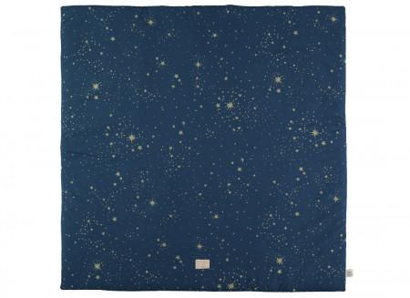 Alfombra de juego Colorado • gold stella night blue