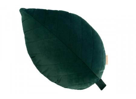 Palma velvet cushion
