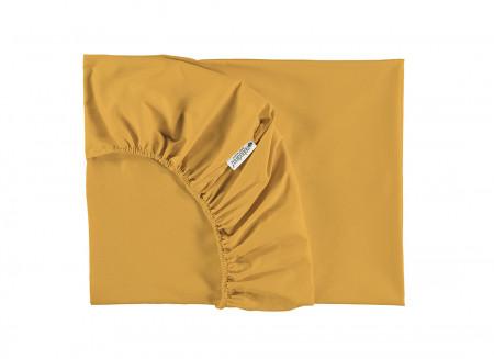 Sábana bajera Alhambra • farniente yellow
