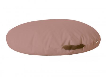 Cojín de suelo Sahara dolce vita pink