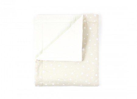 Blanket Copenhague arena estrellas blancas – L