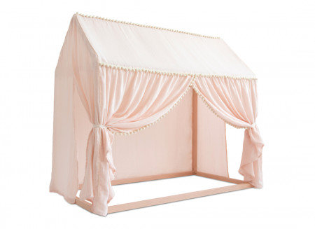 Casita Charlotte 126x66x113 dream pink