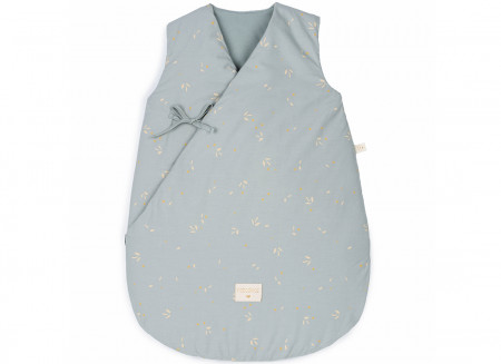 Saco de dormir de invierno Cloud • willow soft blue