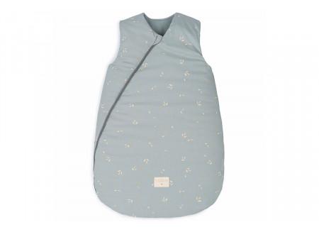 Saco de dormir de entretiempo Cocoon • willow soft blue