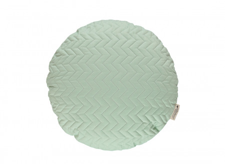 Cojin Sitges 45cm provence green