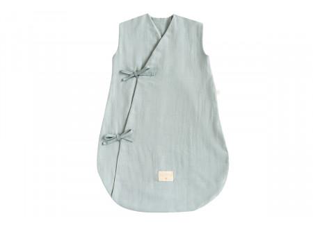 Saco de dormir de verano Dreamy Riviera blue - 2 sizes