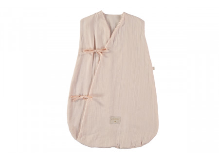 Saco de dormir de verano Dreamy dream pink - 2 sizes