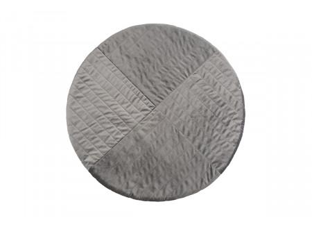 Alfombra de juego Kilimanjaro • velvet slate grey