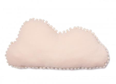 Cojín Marshmallow • dream pink