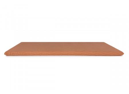 Colchoneta Monaco • sienna brown