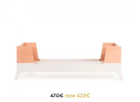 Cama Junior - New Horizon 70X140