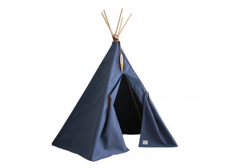 Tipi Nevada 152x120 aegean blue