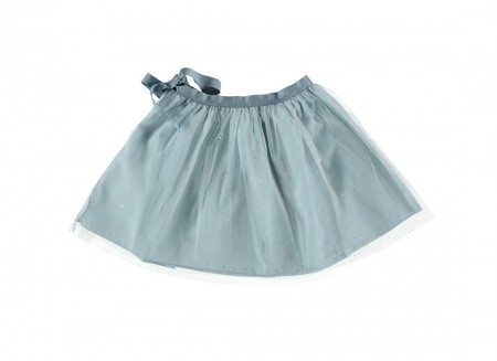 Tutu Hollywood Thalassa blue