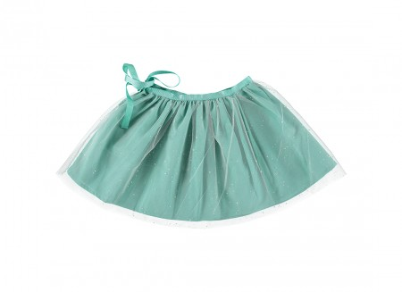 Tutu Hollywood Tropical green