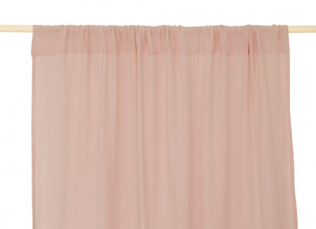 Cortina Utopia 146x280 bloom pink